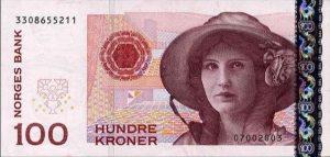 Norvegijos kronos kursas valiuta24.lt keitykla