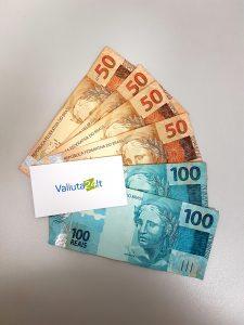 Brazilijos realo kursas. Brazilijos valiuta. Valiuto keitykla