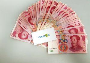 Kinijos juanis CNY. Kinijos valiutos kursas