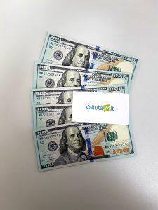 JAV doleris. Dolerio kursas